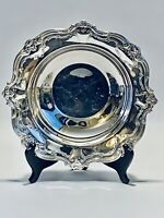 Magnificent Antique Victorian Style Gorham English Silver Plated Bowl