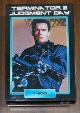 NECA T-800 Terminator 2 Judgement Day Action Figure Brand New - Target Walmart