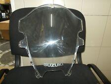 PARABRISAS TRANSPARENTE SUZUKI BANDIT 2000-2004