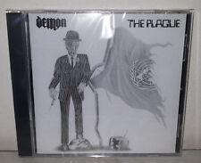 CD DEMON - PLAGUE - NUOVO NEW