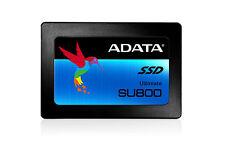 """ADATA 256GB SSD 2.5"""" SATA 6Gb/s Read 560Mb/s NAND 3D TLC ASU800SS-256GT-C  F43"""