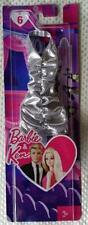 Original Mattel Barbie and Ken Fashion Valentinstag Mode Kleid 6 Neu