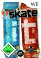 Skate It (Nintendo Wii Game) *GOOD CONDITION*