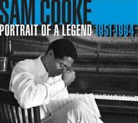 PORTRAIT OF A LEGEND 1951-1964 [2 LP] [VINYL] SAM COOKE NEW VINYL RECORD