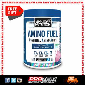 Applied Nutrition Amino Fuel