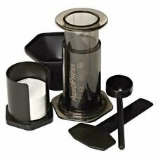 AeroPress Coffee and Espresso Maker Making System French Press 4 cup