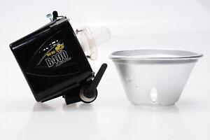 Paul C Buff AlienBees B400 160WS Monolight Flash Head Alien Bees #629