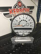 BMW MINI R55 R56 R57 Boost Alpine Lettore Cd Unità di testa stereo CD 73 3448827