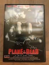 PLANE OF THE DEAD