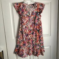 J. Crew floral summer dress New With Tags Size 2