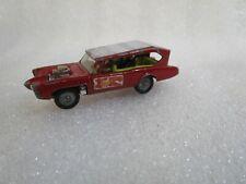 Vintage Husky Models The Monkees Monkeemobile Car