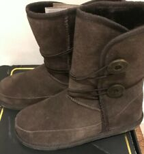 Women's Golddigga New Brown Boots With Tags  Size 7 Eu 41