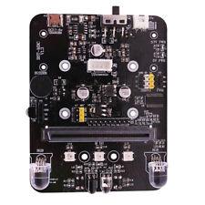 IO Expansion Sensor Shield für Roboter PKW Micro: Bit Power Sensor Board