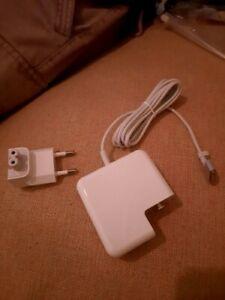 Chargeur MacBook MagSafe 2 - 60w (pour MacBook Air entre 2012 et 2017)