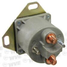 Starter Relay-Heavy Duty Starter Solenoid WVE BY NTK 1M1517