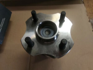fits  TOYOTA AURIS , COROLLA 2006+ E413436  Wheel Bearing HUB Rear   DENCKMANN
