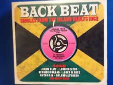 BACKBEAT.    3 CDs.      SINGLES. FROM. THE. ISLAND. VAULTS. 1962.