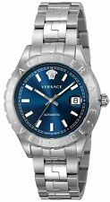 VERSACE Quartz Hellenyium Men's Watch Blue Dial VZI030017