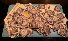 U.S. Postage Stamps 3 cent Statue of Liberty