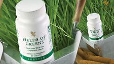 Forever Fields of Greens - 80 Tablets, HALAL KOSHER Green food