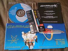 GAMMA RAY / future madhouse /JAPAN LTD CD OBI