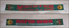 SK Rapid Wien Fanschal (Meister 2004/2005)