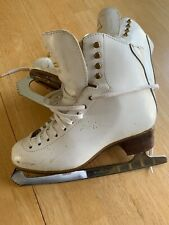 Women's Figure Skates Size 5.5
