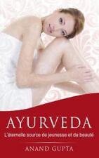 Ayurveda by Anand Gupta (2015, Paperback)