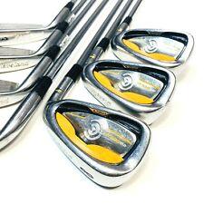 Cleveland CG Gold Single Irons (3-P) Reg Flex - Very Good Cond, Free Post # 6008