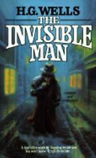Invisible Man  H. G. Wells 1992 New Paperback Unabridged