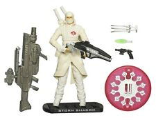 HASBRO G.I.JOE STORM SHADOW NINJA MERCENARY personaggio film cm 10 89077