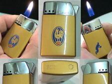 Briquet Ancien @ SIM laque Féderation française de Rugby @ lighter Feuerzeug