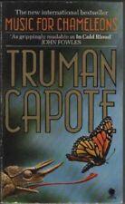 Music for Chameleons,Truman Capote