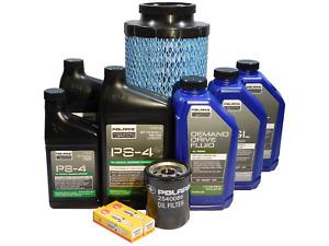 2014-2021 Polaris RZR 1000 XP OEM Complete Service Kit Oil Change POL07