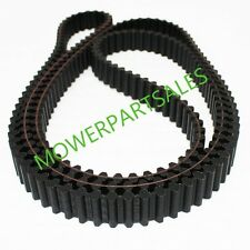 "WESTWOOD T1400 & T1800 42"" CONTRA DECK TIMING TOOTHED BELT 6732 WE6732"