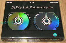BIGBANG BEST MUSIC VIDEO COLLECTION 2006~2012 2 DISC DVD SEALED