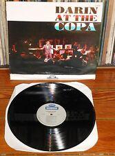 BOBBY DARIN At the Copa 1960 LP USA press BainBridge Records