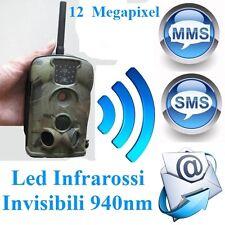 FOTOTRAPPOLA LTL ACORN 5210MMS IR 940NM HUNTING SCOUTING TRIAL CAMERA MMS SMS