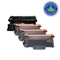 DR820 Drum TN850 Toner Cartridge For Brother MFC-L6700DW MFC-L5850DW HL-L6200DW