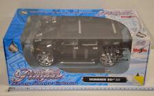 Modellauto 1:18 Maisto Hummer H2 SUV -  Playerz Luxury Die cast Collection