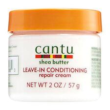 Cantu - Shea Butter Leave-in Conditioning Repair Cream 2 oz