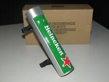 New Heineken Lager Cooler Fridge Refrigerator Chiller Door Beer Handle pull