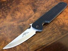 Emerson Knife Tactical Kwaiken SF Stonewash Plain Edge Prestige Dealer