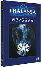 Thalassa : Les abysses - DVD ~ Georges Pernoud - NEUF - VERSION FRANÇAISE
