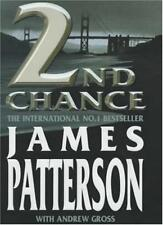 2nd Chance By James Patterson with Andrew Gross, James Patterson. 9780747263500