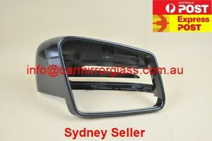 MIRROR COVER CAP FOR Mercedes Benz A B C E S CLA GLA GLS Class (RIGHT SIDE)