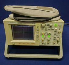 Agilent Dso3102a 100 Mhz Oscilloscope Digital Storage Oscope