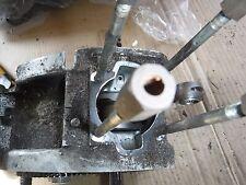 Rupp L 80 RMT 80? Mini Bike Fuji Motor cases transmission crankshaft ++
