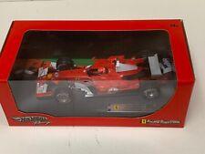 1/18 HotWheels F1 Ferrari 248 2006 Nurburgring European GP Michael Schumacher