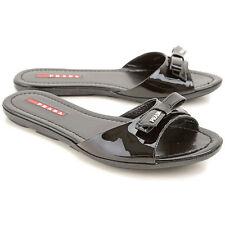 PRADA Women s Slides Sandals and Flip Flops  36cbb7659e